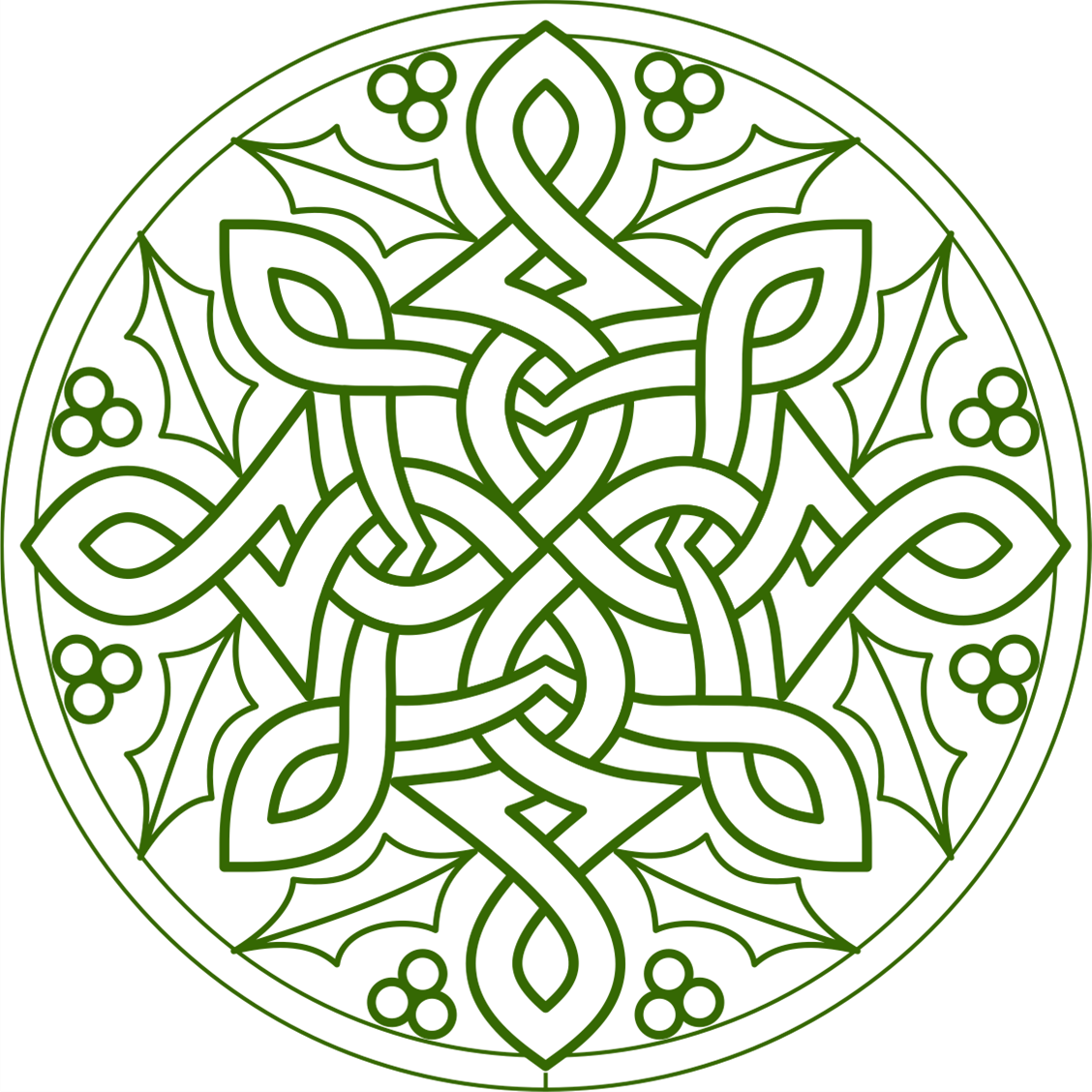 Reflection on Celtic Christmas
