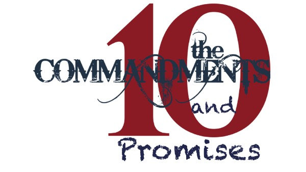 The Tenth Promise: Contentment